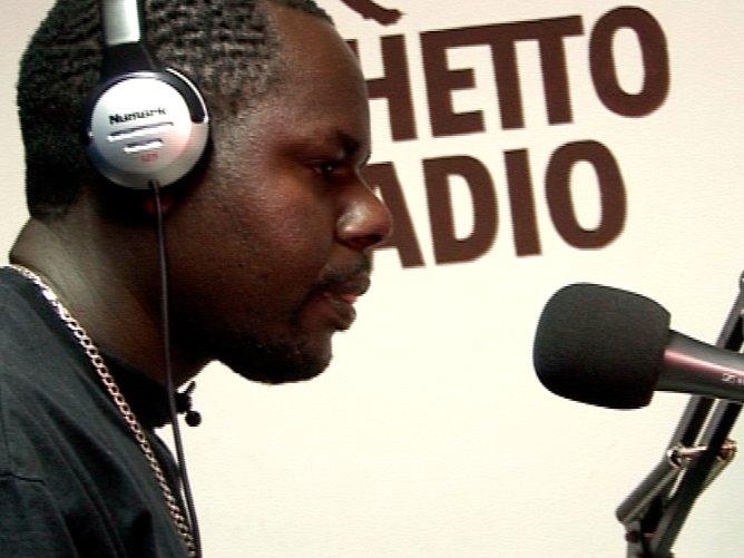 Ghetto Radio Nairobi